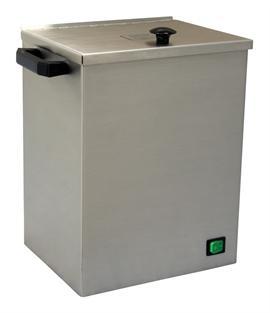 Compact Moist Heat Unit, 4-Pack Capacity