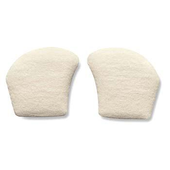 Hapad Metatarsal Bars, Large (White)