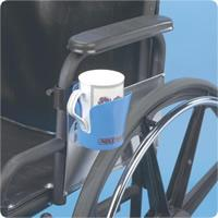 Wheelchair Cup Holder - single