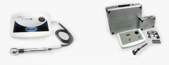 Microlight Laser Battery System, Plug In