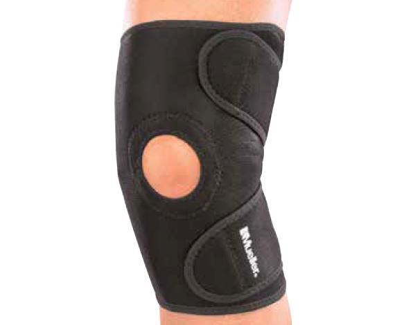 Mueller Sports Medicine Mueller Sport Care Knee Support - Open Patella