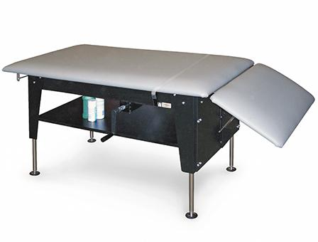Crank Hydraulic Changing/ Treatment Table