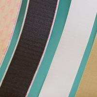 """Velcro Hook, Sticky Back, 2"""" (5.1cm), Beige 25yds. (23m)"""