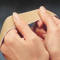 VELCRO brand Stretch Loop, 1 in. (2.5cm) width, beige (10 yds)