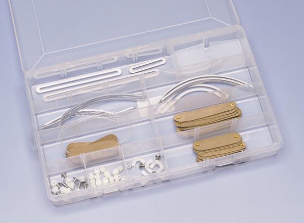 Base 2 Outrigger Starter Kit