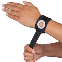 Bullseye Wrist Band Large/XLarge