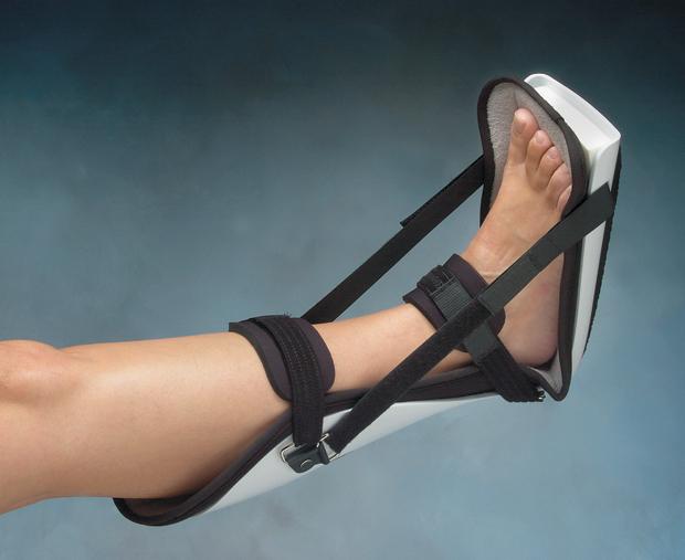 Norco Plantar Fasciitis Night Splint- Women's less then 7 & Men's less then 6