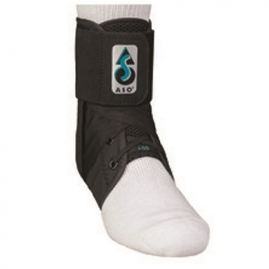 ASO Ankle Stabilizing Orthosis Size Small