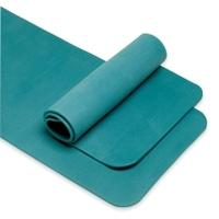 Airex Fitness Mats Fitline 180 (23 in. x 72 in.) (58 x 180cm) (AQUA)