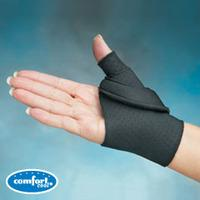 Comfort Cool Thumb CMC Abduction Orthosis, Medium, Left, (18 to 20cm)