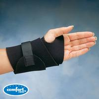 Comfort Cool Wide Wrist Wrap