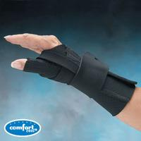Comfort Cool Wrist & Thumb CMC Restriction, Large, Left, (20 to 23cm)
