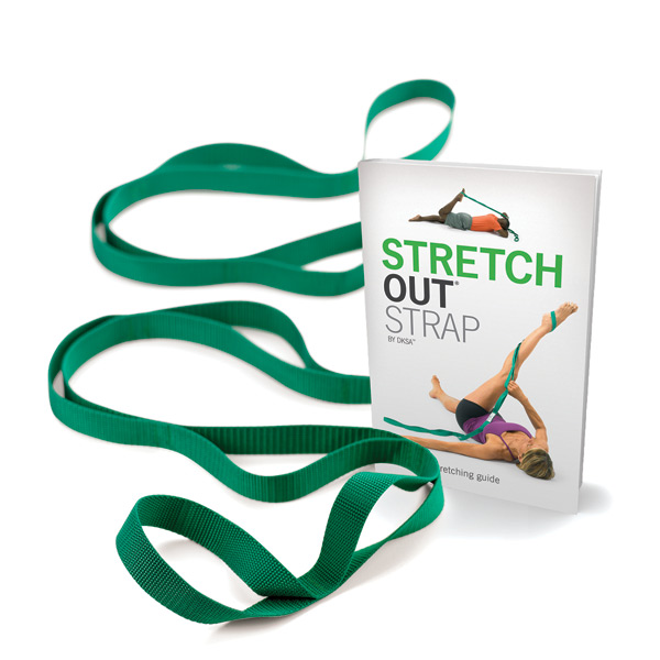 Stretch Out Strap - Standard Strap 6 ft. 4 in. (195cm)