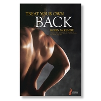 Booklet: Treat Your Own Back (9th Edition)