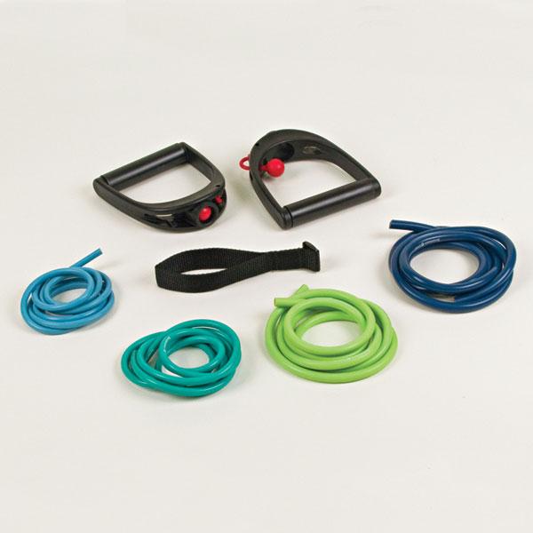 North Coast Exercise Tubing Kit