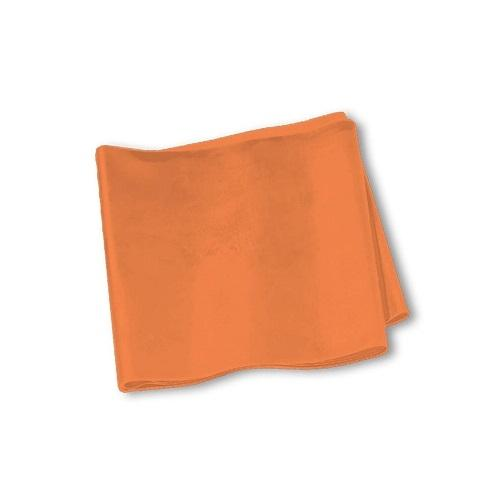 Rainbow Latex-Free Exercise Band – Orange - LVL 1 Light - Individual