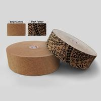 Dynamic Tape - Bulk Roll - 2 in. x 102 ft. (Black Tattoo)