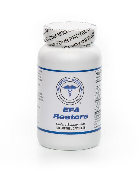 Nutrifuel EFA Restore