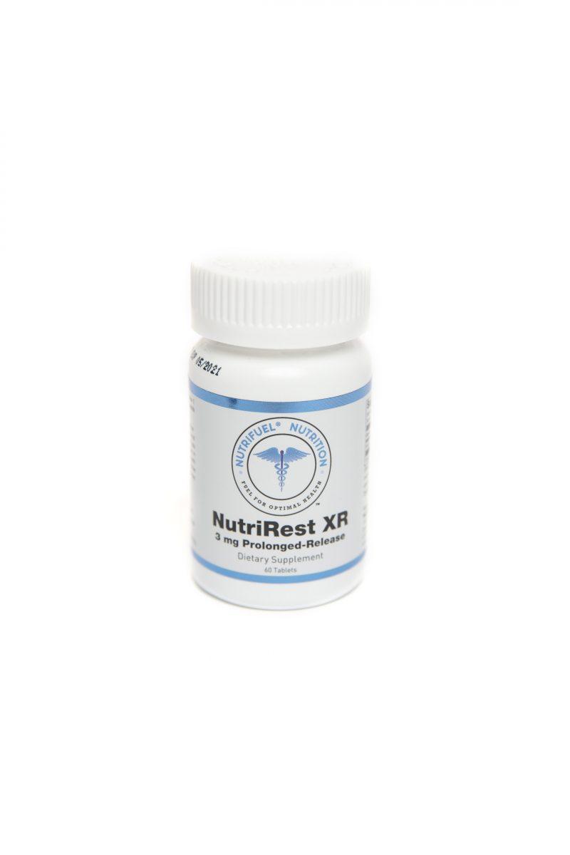 Nutrifuel NutriRest XR