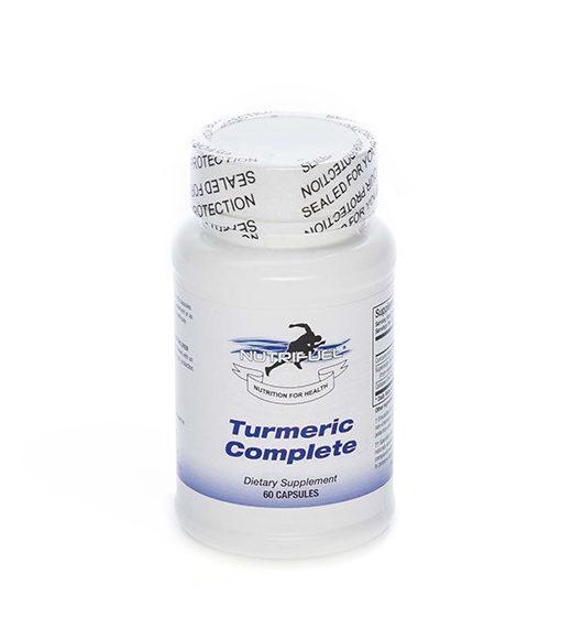 Nutrifuel Turmeric Complete