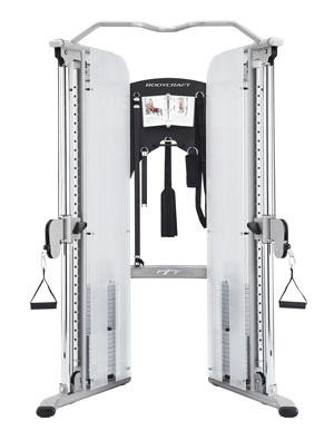 PFT Functional Trainer