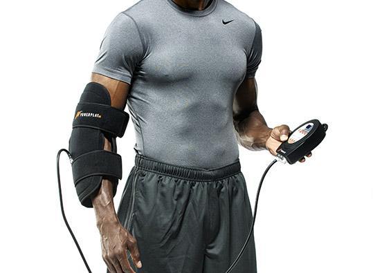 PowerPlay Elbow Wrap