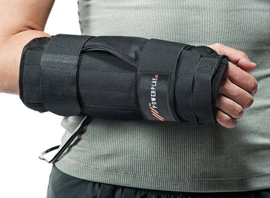 PowerPlay Wrist Wrap