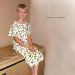 Youth Patient Gown