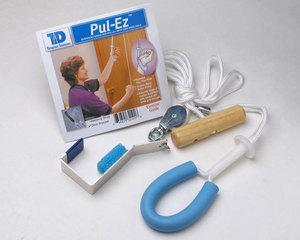 PulEZ Shoulder Pulley Web Strap
