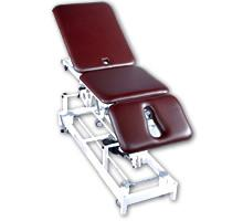 Manual Physical Therapy Table