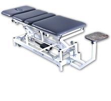Traction Treatment Table (TTT)