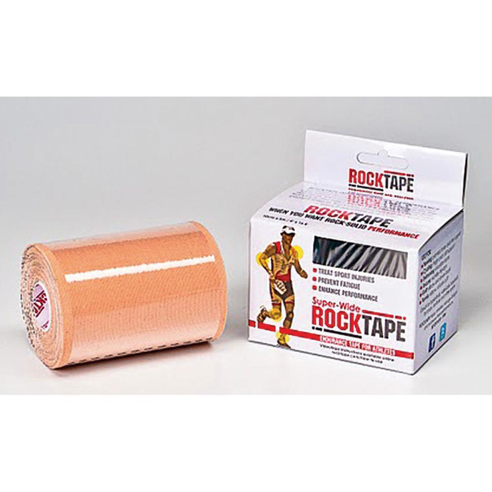 RockTape Mini Big Daddy - Beige - 16.5 in. x 4 in. - Single