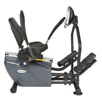 PhysioStep MDX- XL Swivel Seat / AC Power