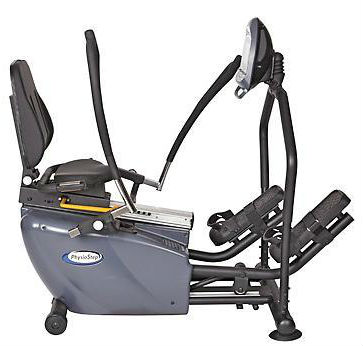 PhysioStep RXT - Recumbent Elliptical
