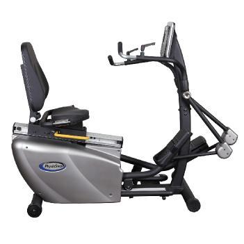 PhysioStep LTD - Recumbent Semi- Elliptical