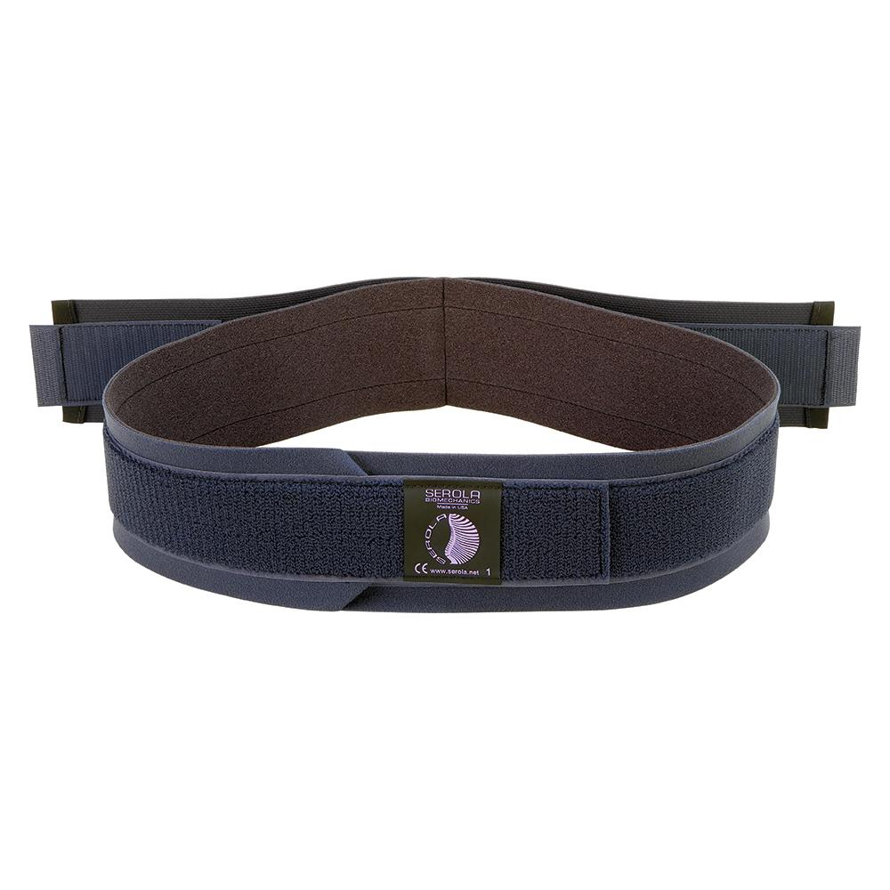 "Serola Biomechanics Sacroilliac Belt - SML (up to 34"")"