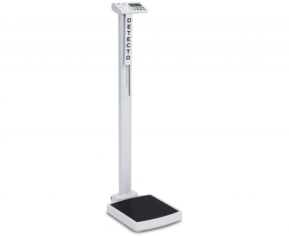 Detecto solo® Digital Eye-Level Physician Scale