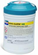 Sani-Cloth HB Germicidal Wipes Tub - tub of 160