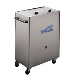 12-Pack Capacity Mobile Moist Heat Unit