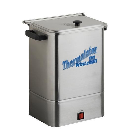 4-Pack Capacity Moist Heat Unit