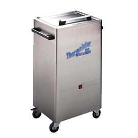 8-Pack Capacity Mobile Moist Heat Unit