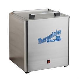 8-Pack Capacity Moist Heat Unit