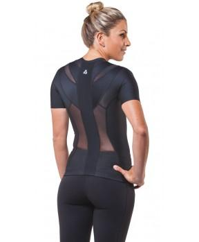 The Posture Shirt® 2.0 Zipper Women