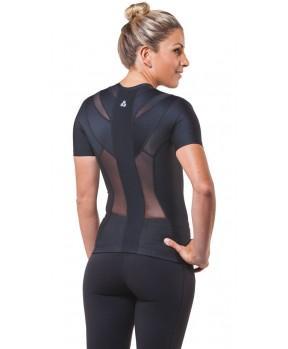 The Posture Shirt® 2.0 Zipper Women
