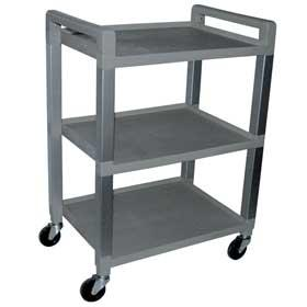 Poly Utility Cart