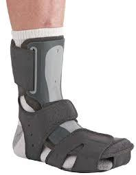 Exoform Dorsal Night Splint (Medium)