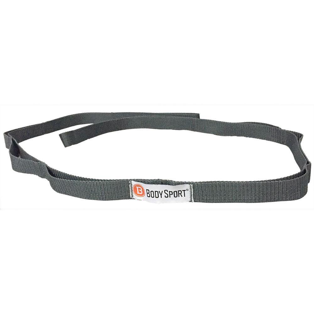 Body Sport Static Stretch Strap
