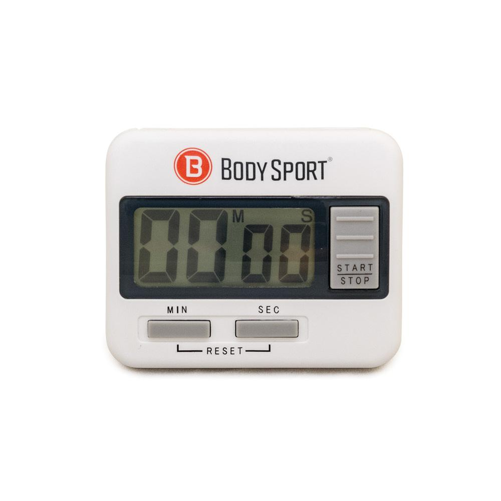 Body Sport Digital Timer