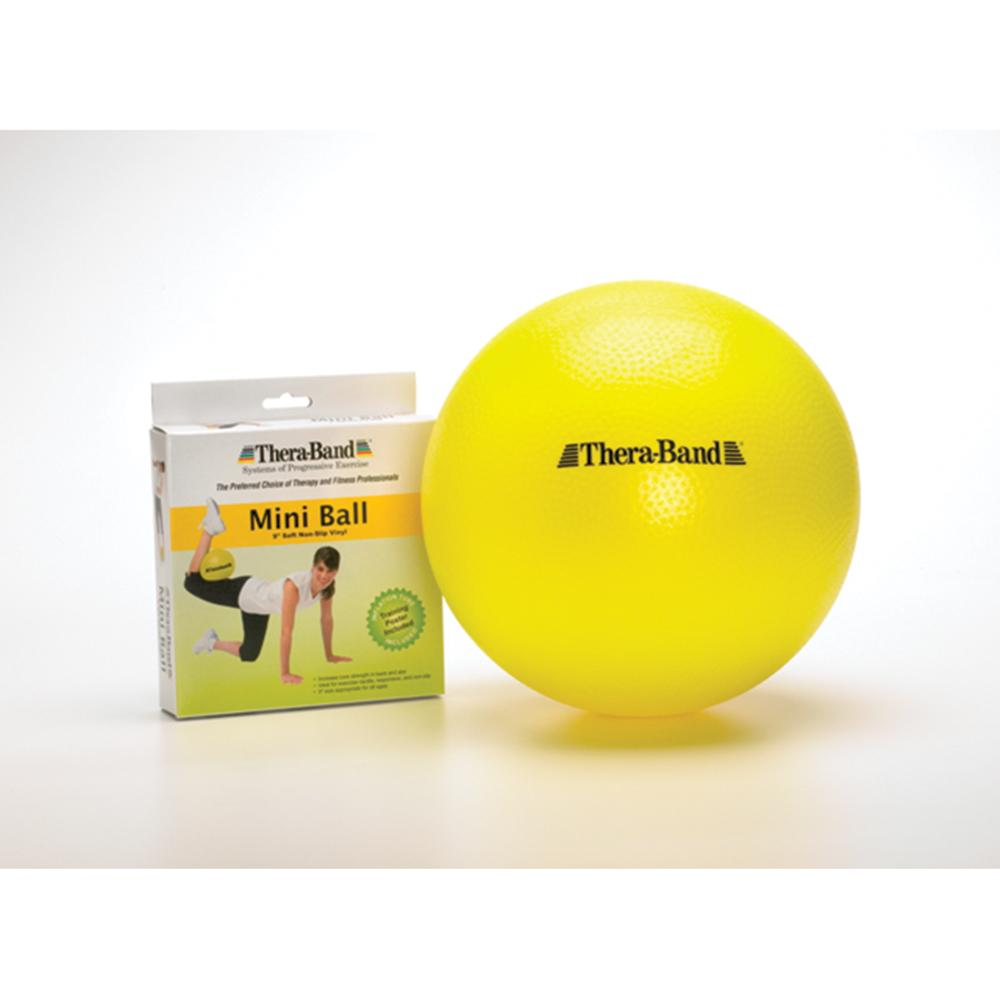 TheraBand 9 in. Mini Balls