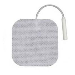 "2"" Sq. Cloth Supertrode Electrodes 40/case"